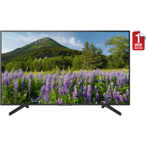 Sony 49X7000F 4K Ultra HD Smart TV