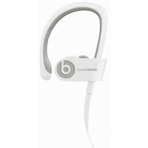 Beats Powerbeats 2 Wireless In-Ear Headphones White