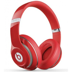 Beats Studio High-Definition 2 Red