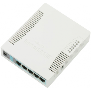 MikroTik 951G-2HnD Indoor Gigabit Wireless Router
