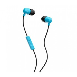 Skullcandy JIB In-Ear Ear Buds with Mic - Blue/Black