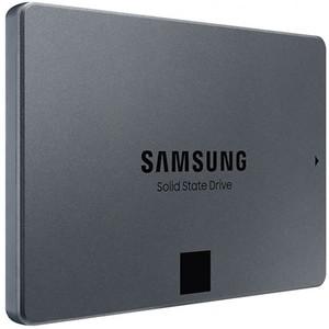 Samsung 860 QVO 1TB SATA III 2.5 inch SSD MZ-76Q1T0BW