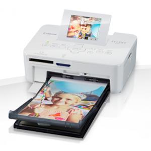 Canon SELPHY CP820 Photo Printer