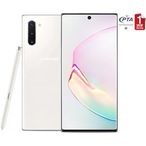 Samsung Galaxy Note 10 -Aura White