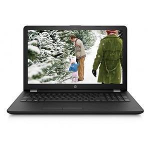 HP Notebook 15 - BS098nia Black