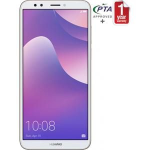 Huawei Y7 Prime 2018 Gold