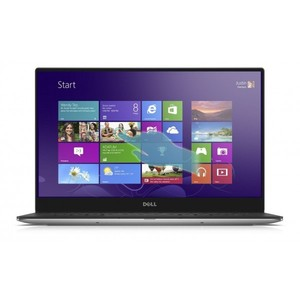 Dell XPS - 13 9360 Touch