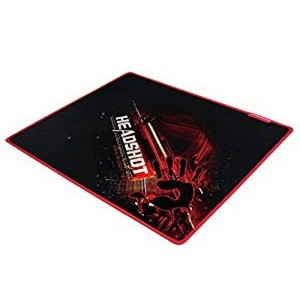 A4TECH B-071 Bloody Gaming Mouse Mat Black (35 x 28 x 0.4 cm)