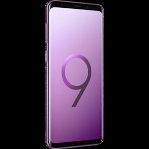 Samsung Galaxy S9+ Dual Sim Lilac Purple