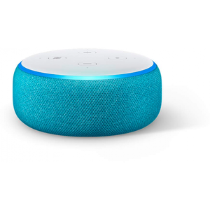 Amazon Echo Dot Kids Edition Blue