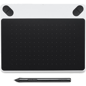 Wacom Intuos Draw 7 Digital Drawing and Graphics Tablet CTL490DW