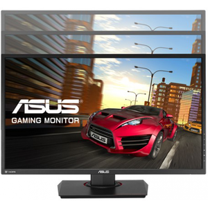 Asus MG278Q Gaming Monitor - 27 2K WQHD (2560 x 1440)  1ms  G-SYNC Compatible  up to 144Hz  Adaptive-Sync