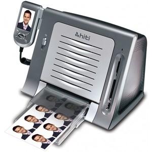 HiTi S420 - Stand alone Photo Printer