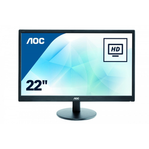 Aoc Led 22 E2270SWN