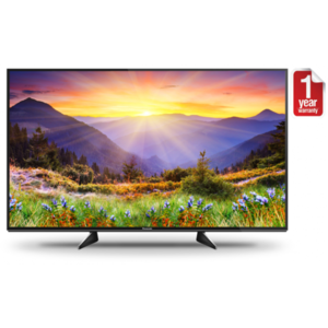 Panasonic TH-55EX600M 4K Ultra HD IPS LED TV