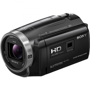 Sony HDR-PJ675 - Handycam with Built-in Projector