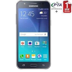 Samsung Galaxy J7 - Black