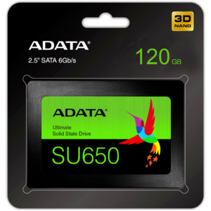 AData Ultimate SU650 (120GB)
