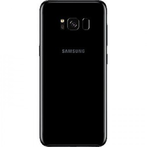 Samsung Galaxy S8+ Midnight Black - Single Sim