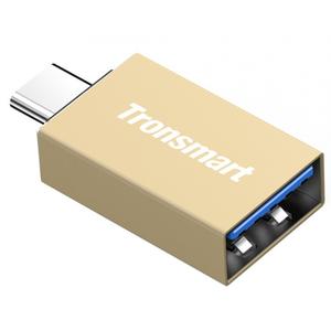 Tronsmart CTAF Type-C Male to USB-A 3.0 Female OTG Adapter