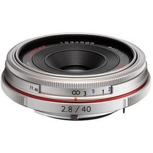 Pentax DA 40mm f/2.8 Limited Lens