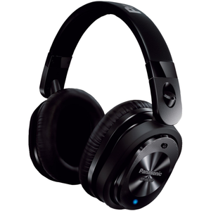 Panasonic RP-HC800 Noise Cancelling Stereo Headphones