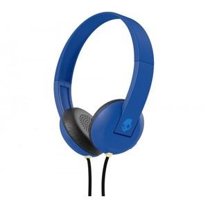 Skullcandy Uproar Headphones (ILL Famed/Royal/Blue)