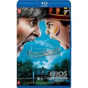 Bhoothnath Blu-ray Movie
