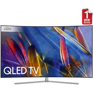 Samsung 55Q7C Curved QLED 4K TV