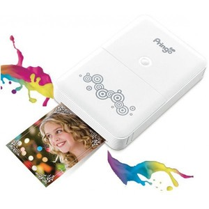 HiTi Pringo P231 - Portable WiFi Photo Printer