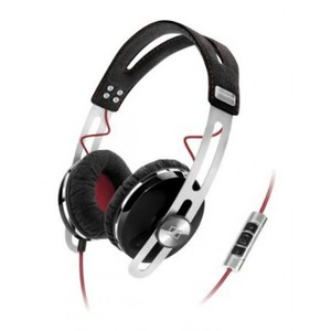 Sennheiser Momentum On-Ear Headphone (Black)