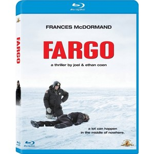 Fargo Blu-ray Movie