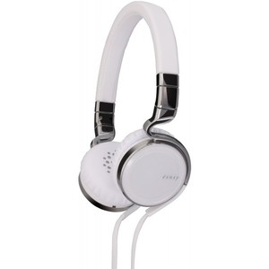JVC HA-SR75 Stereo Headphones - White