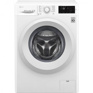 LG F4J5TNP3W Washing Machine