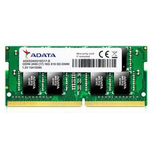 ADATA 8GB DDR4 SO DIMM 2400