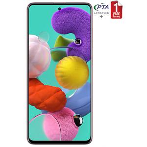 Samsung Galaxy A51 - 6GB 128GB - Pink