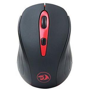 Redragon 2.4GHz Wireless Mouse M610 -2000 DPI