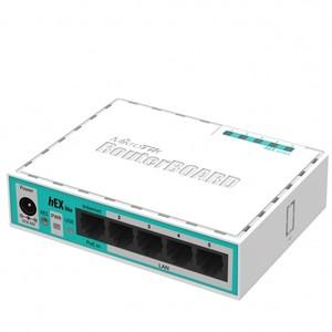 MikroTik RB750r2 (hEX-Lite)