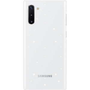 Samsung Galaxy Note 10 LED Cover White