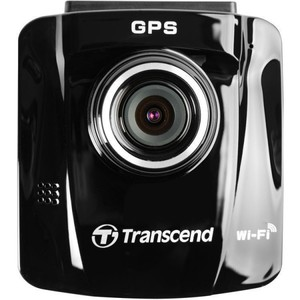 Transcend DrivePro 220 Wi-Fi Ready Dash Cam with GPS TRTS16GDP220