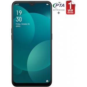 OPPO F11 (4GB RAM  64GB Storage) - Green