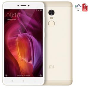 Xiaomi Redmi Note4 - 4GB - 64GB Gold