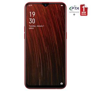 OPPO A5S (3GB RAM  32GB Storage) - Red