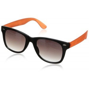 Dickies Mens 20131 Wayfarer Sunglasses