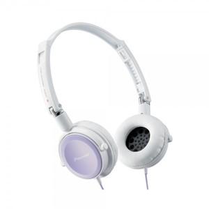 Pioneer Head Band Type Headphones | SE-MJ511 V Lavender