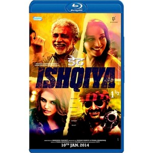Ishqiya Blu-ray Movie