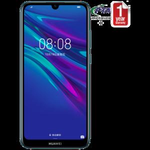 Huawei Y6 Prime 2019 - Blue