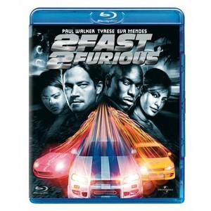 2 Fast 2 Furious Blu-ray Movie