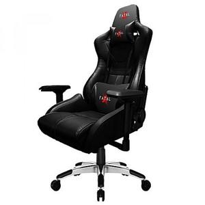 Fatal X Slash Series Phantom PC Gaming Chair - Black