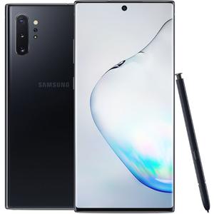 Samsung Galaxy Note 10 Plus -Aura Black Single Sim